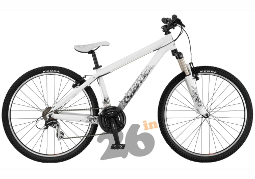 Scott Voltage YZ 40