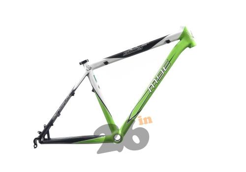MDE Bikes Slider Carbon 2011