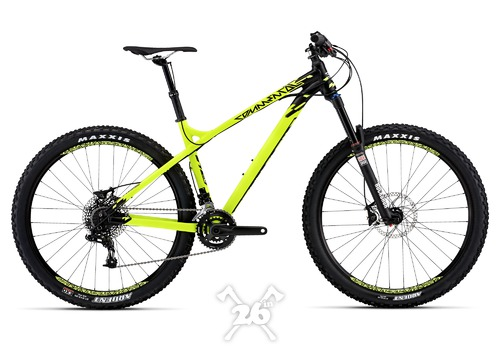 Commencal META HT AM RACE 650B 2015