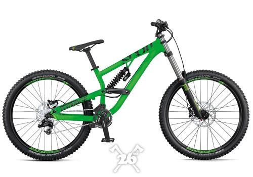 Scott Voltage FR 720