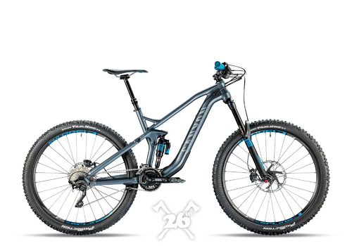 CANYON Strive AL 6.0