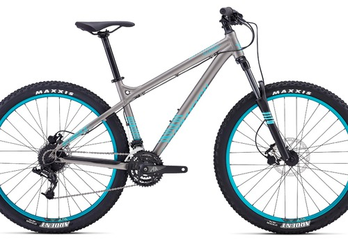 Commencal EL CAMINO 650B Girly