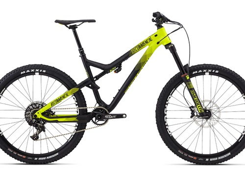 Commencal META AM V4 RACE 650B MARZOCCHI