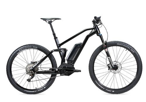 Moustache Bikes Samedi 27/9 Trail 9 E-BIKE