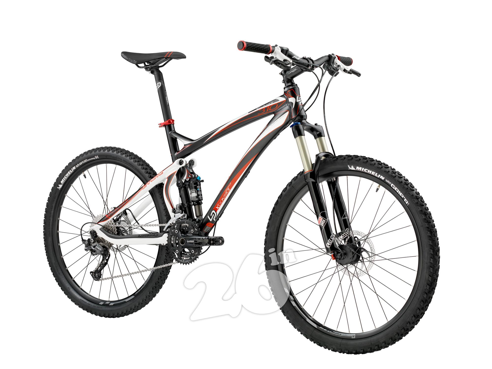 Test VTT Trek Fuel EX 7 29 2019 : vélo Trail Bike