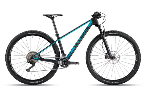 CANYON Exceed WMN CF SL 7.9