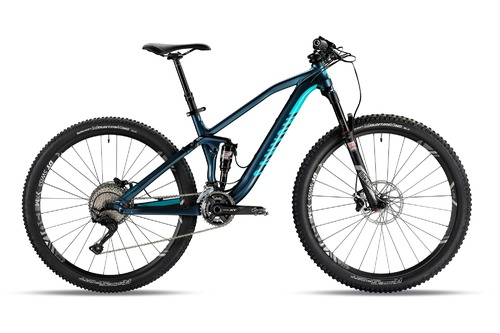 CANYON Neuron WMN AL 9.0 SL