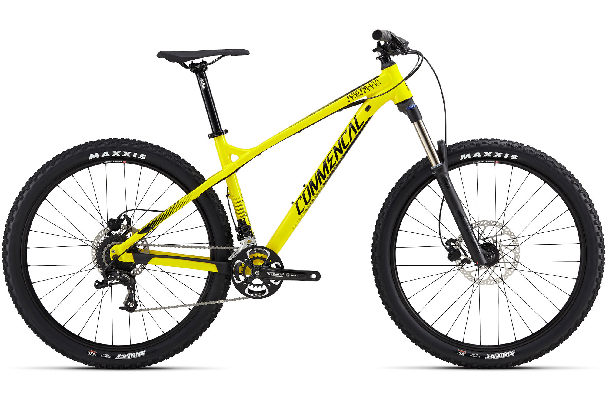 Commencal - META HT AM ORIGIN