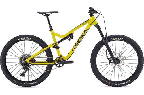 Commencal META AM V4.2 RACE EAGLE