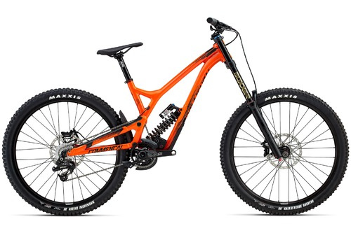 Commencal SUPREME DH V4.2 ESSENTIAL