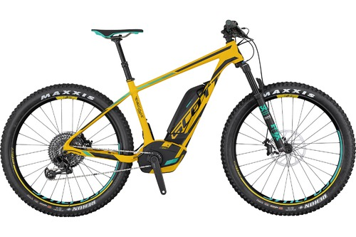 Scott E-Scale 700 Plus Ultimate