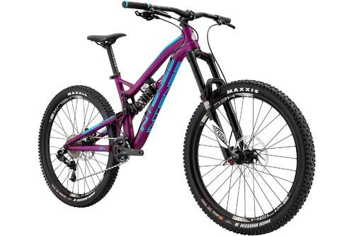 Intense UZZI FOUNDATION bike