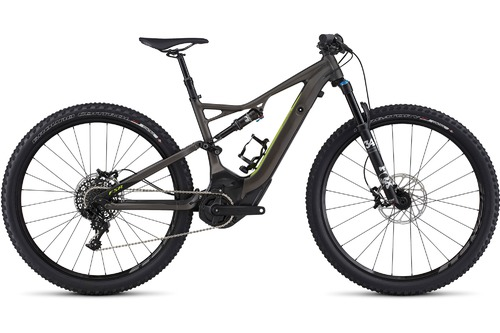 Specialized Turbo Levo FSR Short Travel Comp 29