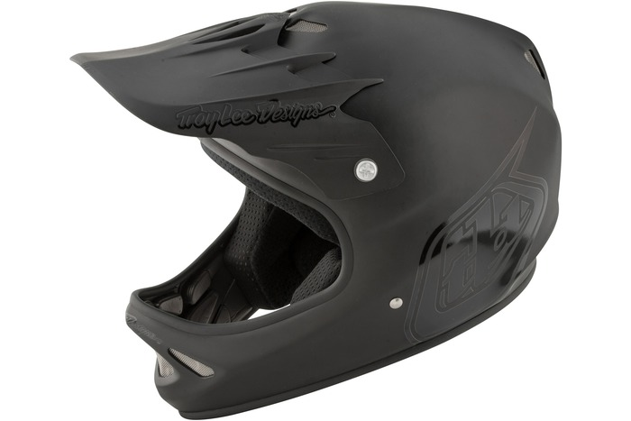 Troy Lee Designs D2 MIDNIGHT