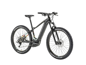 - Lapierre OVERVOLT HT 900i W BOSCH integrated 500WH 2019