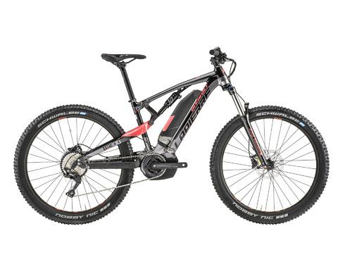 Lapierre OVERVOLT TR 300 W YAMAHA 400WH 2019