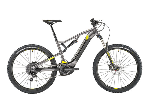 Lapierre OVERVOLT TR 400i YAMAHA 500WH Simplo 2019