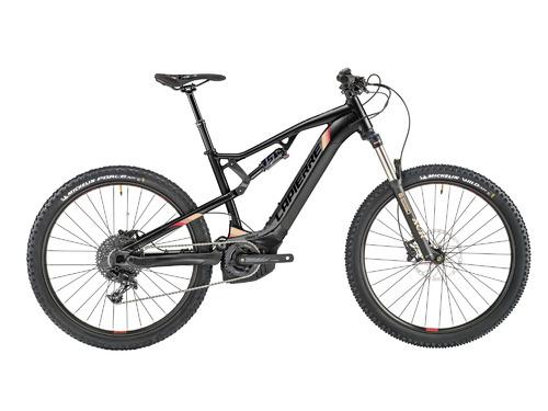 Lapierre OVERVOLT TR 400i W YAMAHA 500WH Simplo 2020