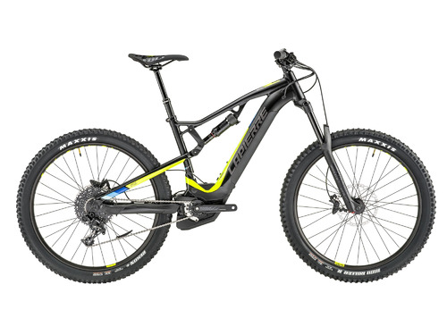 Lapierre OVERVOLT AM 500i BOSCH integrated 500Wh 2019
