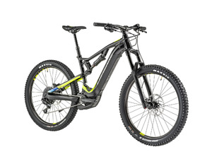 - Lapierre OVERVOLT AM 500i BOSCH integrated 500Wh 2019