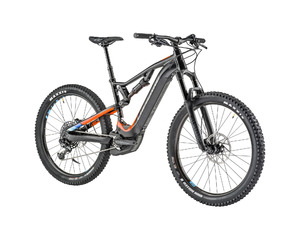 - Lapierre OVERVOLT AM 600i BOSCH integrated 500Wh 2019