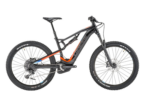 Lapierre OVERVOLT AM 600i BOSCH integrated 500Wh 2019