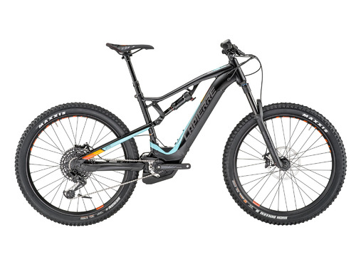 Lapierre OVERVOLT AM 700i BOSCH integrated 500Wh 2019