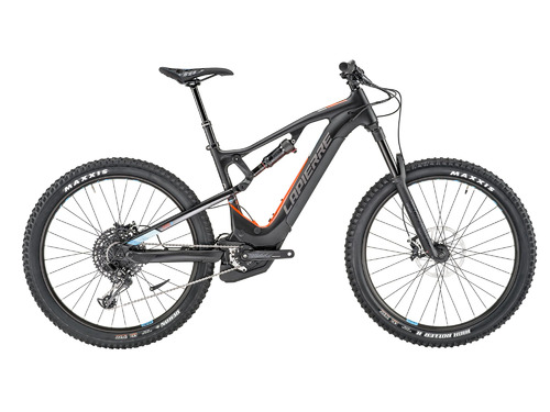 Lapierre OVERVOLT AM 800i ULTIMATE BOSCH integrated 500Wh 2019