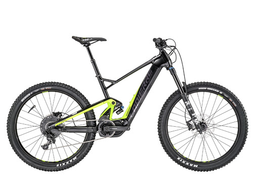Lapierre OVERVOLT AM 627i SHIMANO integrated 500Wh 2019