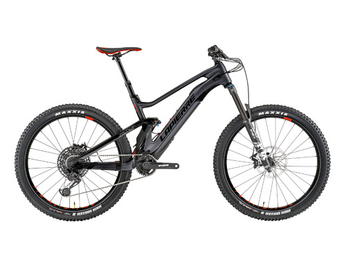 Lapierre eZESTY AM 9.0 ULTIMATE  2019