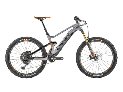 Lapierre eZESTY AM LTD ULTIMATE  2019