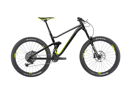 Lapierre ZESTY AM 4.0 2019