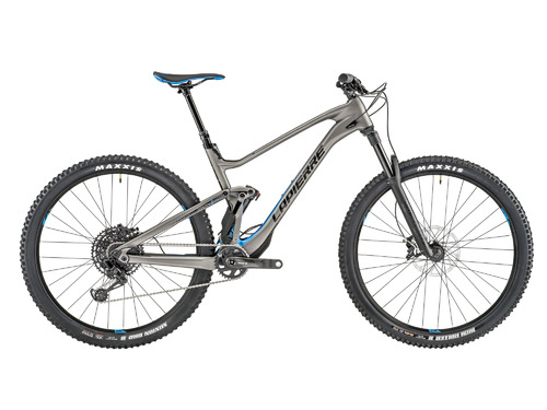 Lapierre ZESTY AM 5.0 ULTIMATE  2019 2019