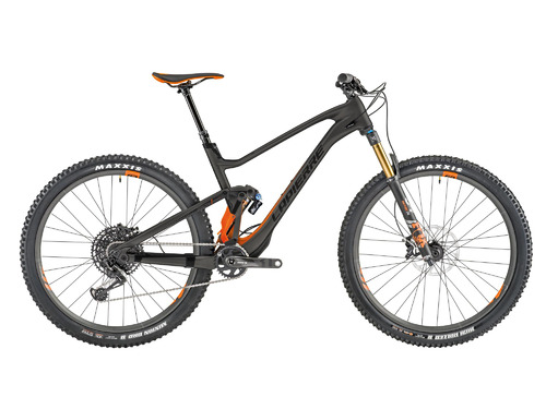Lapierre ZESTY AM 8.0 ULTIMATE 2019