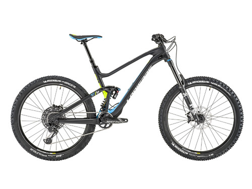Lapierre SPICY 5.0 ULTIMATE 2019