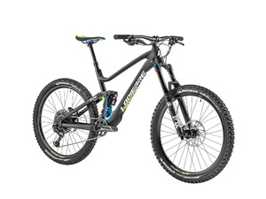 - Lapierre SPICY 5.0 ULTIMATE 2019