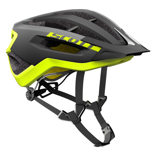 Scott CASQUE SCOTT FUGA PLUS REV (CE)