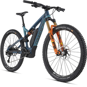 - Commencal META POWER 29 SIGNATURE