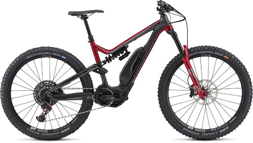 Commencal META POWER 27.5 RACE