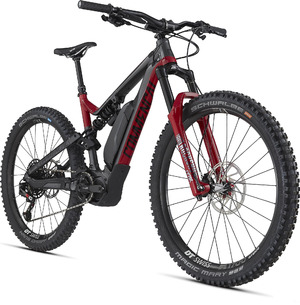 - Commençal META POWER 27.5 RACE