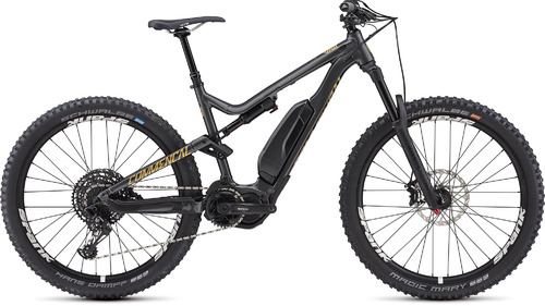 Commencal META POWER 27.5 RIDE