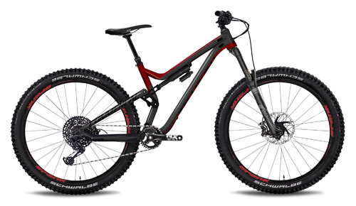 Commencal META TRAIL 29 RACE
