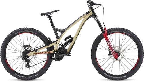 Commencal SUPREME DH V4.3 TEAM