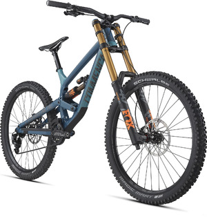 - Commencal FURIOUS RACE