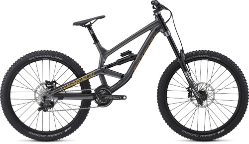 Commencal FURIOUS ORIGIN