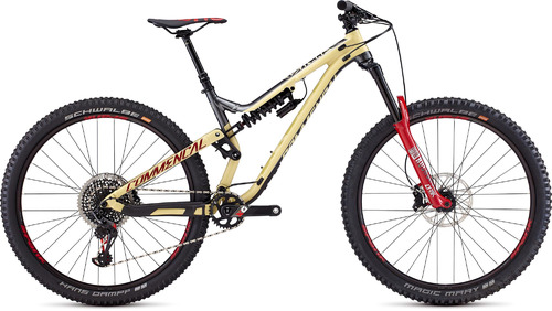 Commencal META AM 29 WORLD CUP