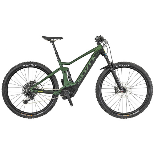 Scott Strike eRide 910