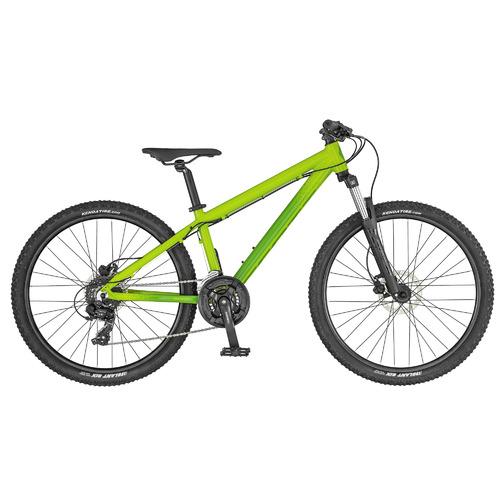 Scott Roxter610 green