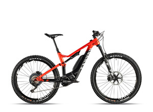 - CANYON Spectral:ON 7.0