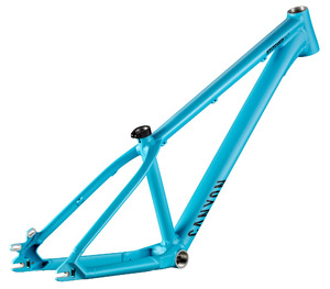 - CANYON Stitched 360° Frameset